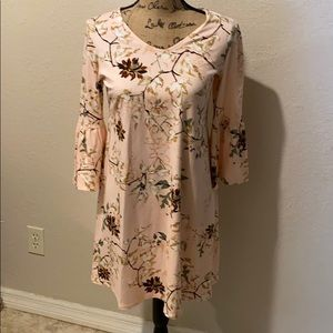 NWT Beautiful New Directions dress